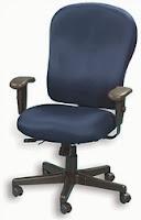 FM4080 Eurotech Computer Chair