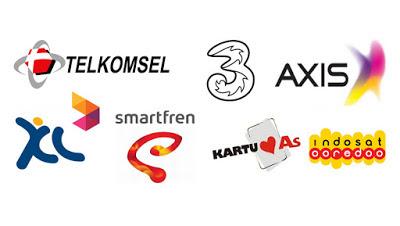 Daftar Remote Proxy Semua Operator