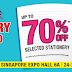 24 - 27 March 2016 Popular Stationery Fair