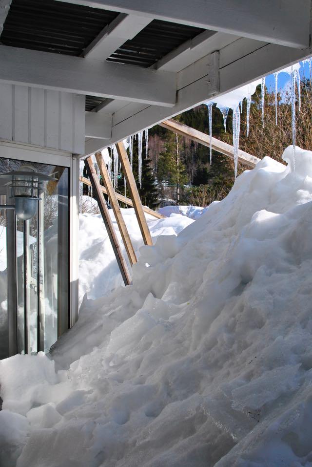 hannashantverk extrem vitner snö mars vår västernorrland