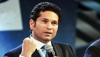 Sachin tendulkar god of cricket