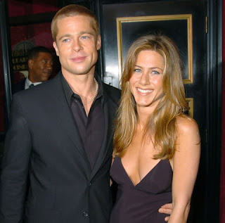 Jennifer Aniston on Brad Pitt and Angelina Jolie divorce