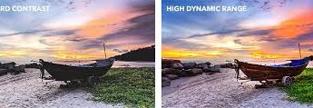 What Is HDR ? When And Where To Use HDR?
