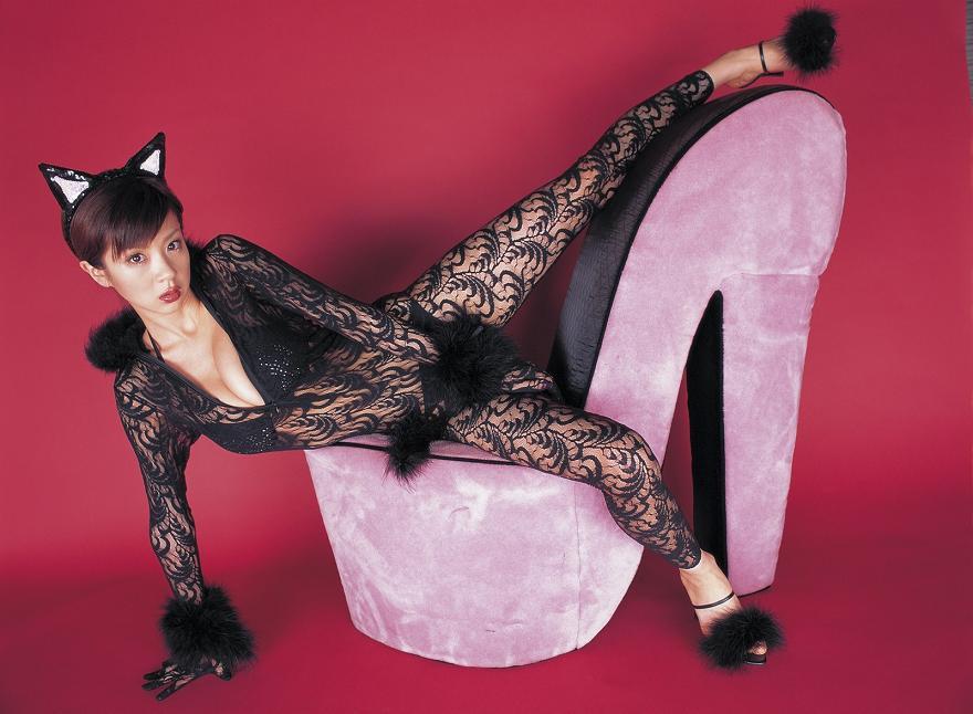 Japanese sexy idols Aki Hoshino | Im A Hot Girl