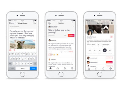 Yahoo! Answer Dapatkan Versi Mobile