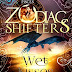 Book Reviewed: Wet Kisses: A Zodiac Shifters Paranormal Romance: Pisces (The Sectorium Book 5)  My Rating: 5 Stars  Author: Susan Griscom