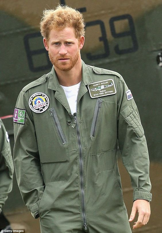Prince harry hot