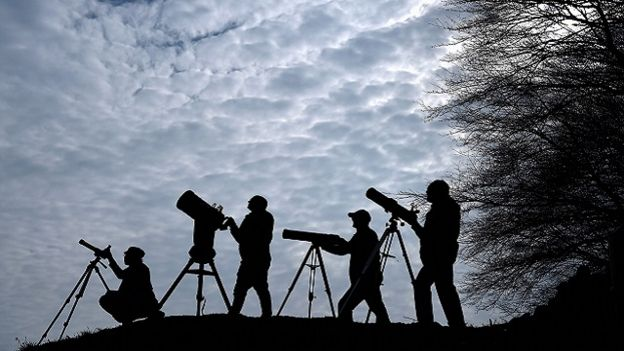Panduan Tata Cara, Doa, dan Niat Sholat Gerhana Matahari Total