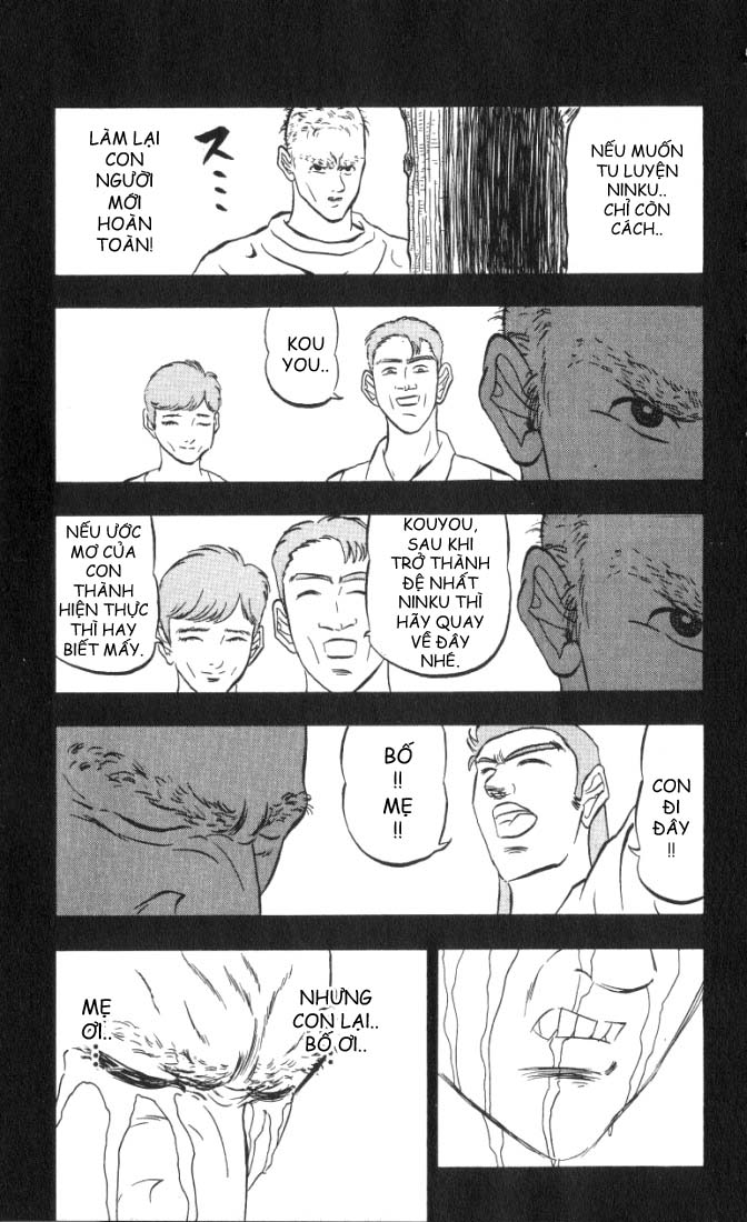 NINKU vol 41 trang 11