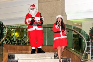 Promenade Hotel Kota Kinabalu Celebrates The Season Of Giving In Its 'Operations Santa Jingle Belly'