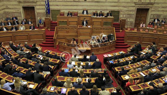 Τι δουλειά έκαναν οι βουλευτές πριν μπουν στη Βουλή και πόσοι έχουν πτυχίο