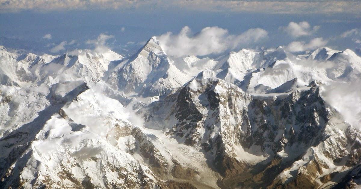 Cordillera De Los Andes Cordillera Del Pamir