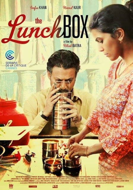 The Lunchbox 2013 DVDScr 700mb Download