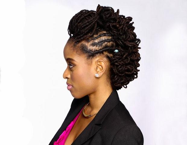 Natural Hair Swagg The Natural Black Woman Professional