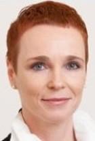 Corinna zur Nedden, amministratore delegato di Ambromobiliare