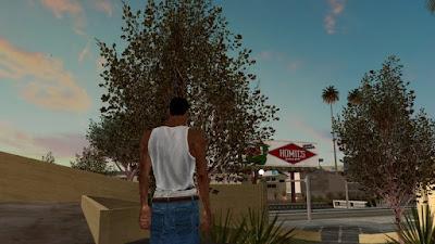 Graficos Realistas GTA San Andreas para Celular Download.