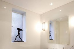 kleines bad optisch vergrößern | Ideen zu vergrößern Ihre Kleine Badezimmer