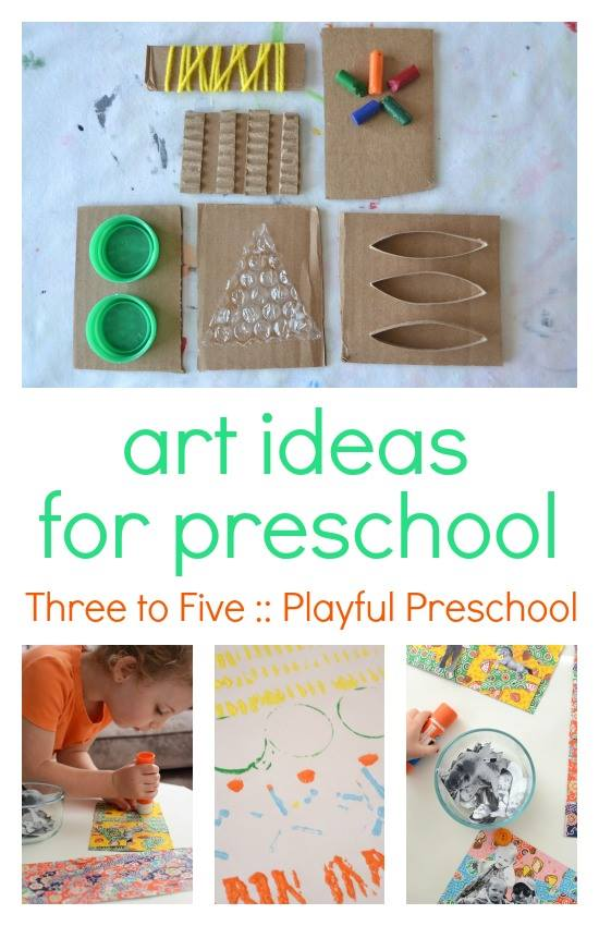 http://www.creativefamilyfun.net/2014/05/three-to-five-playful-preschool.html