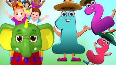 Nursery Rhymes For Kids In Hindi