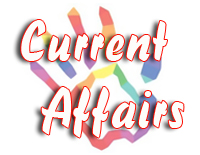 Current Affairs 8th Week 2019