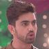 Neil kiss Avni followed by passionate hug In Star Plus Naamkaran