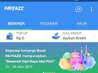 Agen Premium Payfazz – Jualan Pulsa bisa Dapet Mobil