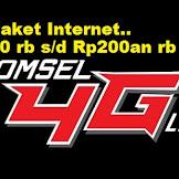 Ketik *363# Ini Pilihat Paket Internet simPATI Harga 10 rb s/d 200 rb