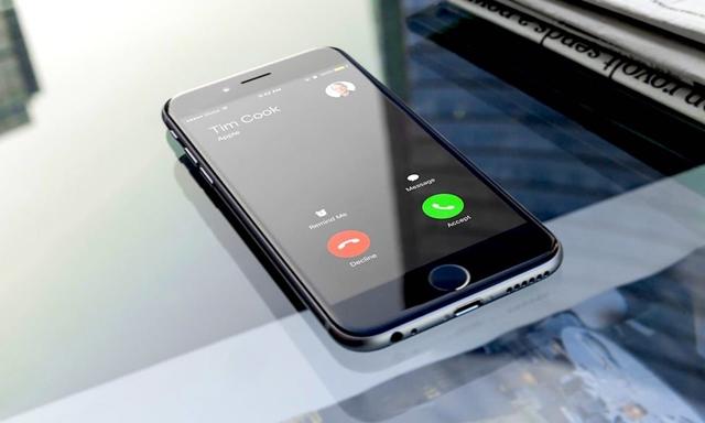 Cách bật tính năng tự động trả lời cuộc gọi trên nền hệ điều hành iOS 11