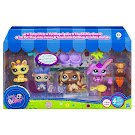 Littlest Pet Shop Multi Pack Spaniel (#2570) Pet