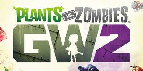 Plants vs Zombies Garden Warfare 2 Crack Free Download| Tech Crome