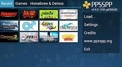 Download PPSSPP Gold v1.2.2.0 Apk
