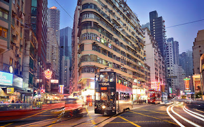 SENARAI 5 RESTORAN HALAL DI HONGKONG