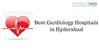 Best Cardiology Hospitals in Hyderabad