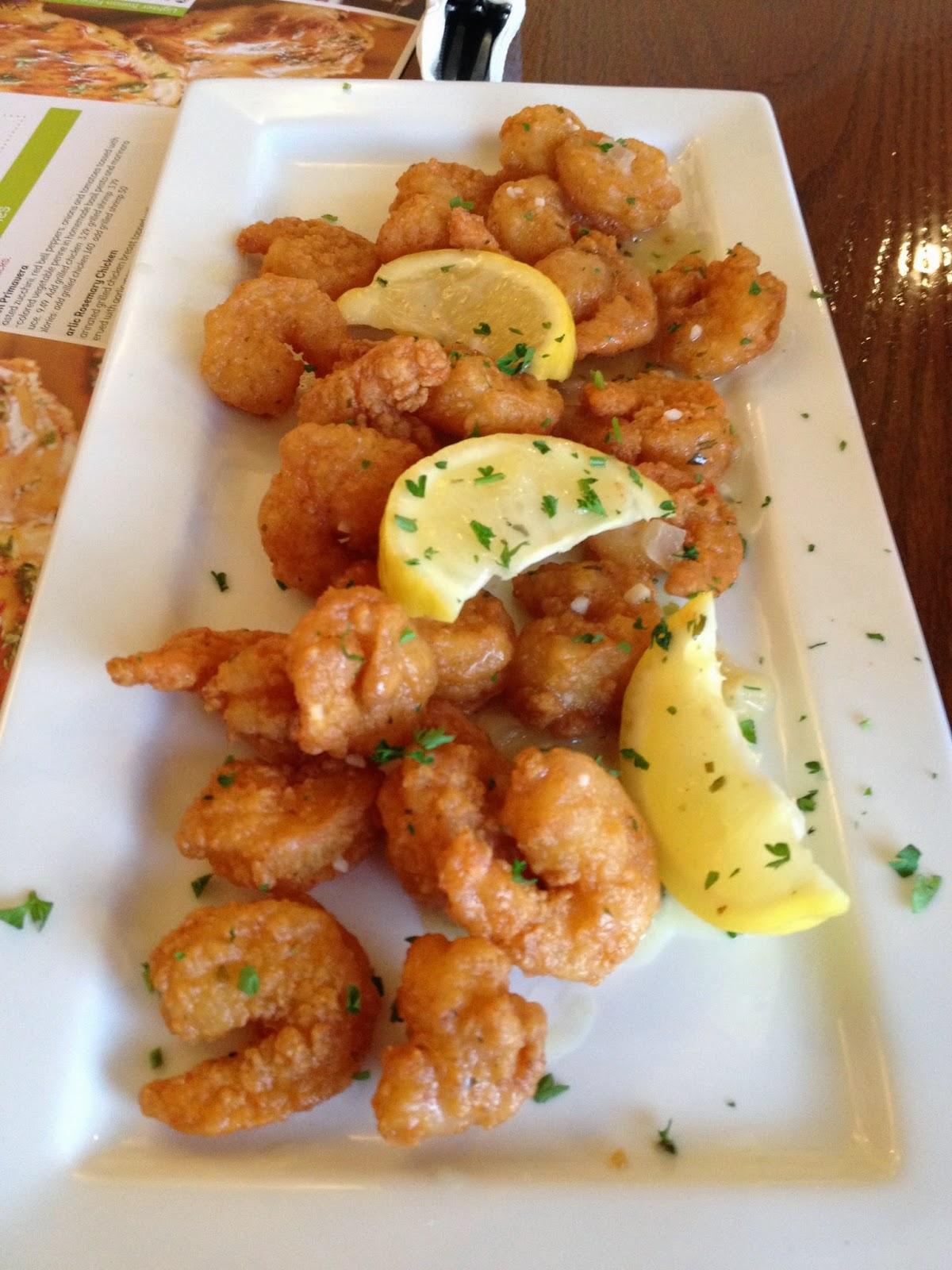 Copycat Olive Garden Shrimp Appetizer   Gardening: Flower and Vegetables