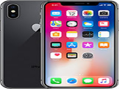 Gambar Apple iPhone X