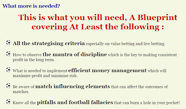 101 blueprint for profitable football betting, 101 blueprint for profitable football betting pdf, 101 blueprint for profitable football betting review,