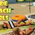 Nude Beach Girls (18+)