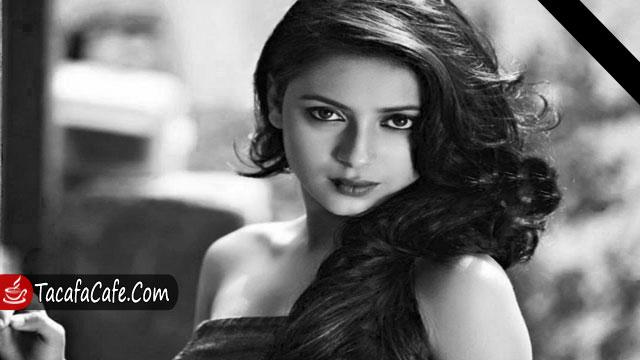"""بالفيديو.. انتحار النجمة الهندية """"براتيوشا بانيرجي"""" شنقًا بعد ترك حبيبها لها!"""