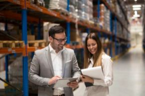 Warehouse Supervisor Task Summary