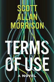Interview with Scott Allan Morrison and Review of Terms of Use