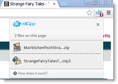 rollApp blog — Introducing rollApp File Opener in the Chrome