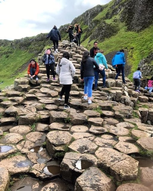 Giant´s Causeway, Nord-Irland