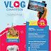 Ikuti Lomba Vlog Kreatif  #1 Cheria Holiday