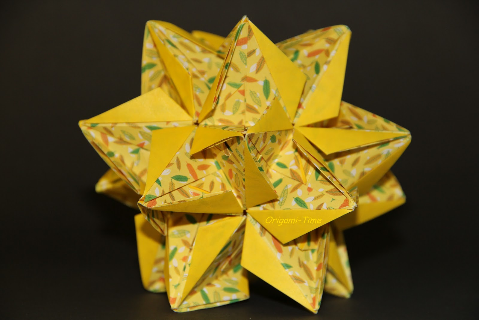 Origami Stars   Pearltrees   1067x1600