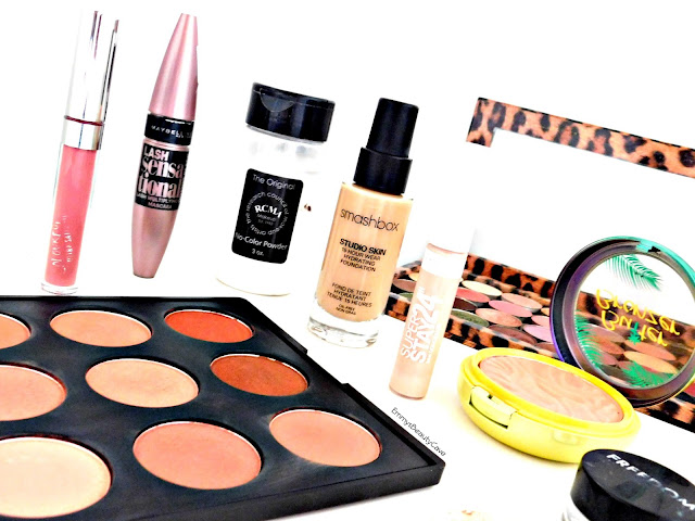 Popular Beauty Products, If I Could Only Own 10 Beauty Products