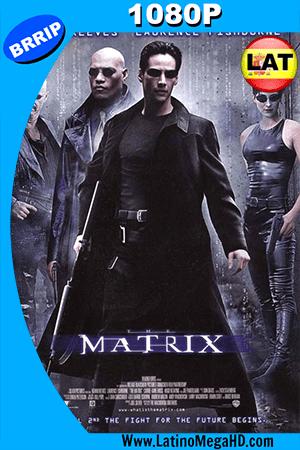 Matrix (1999) Latino HD 1080P ()