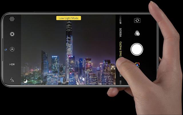 Kamera Vivo V11 & V11i Berkuasa Sempurnakan Foto & Video Anda