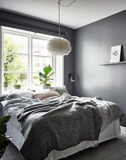 Dark Color For Bedrooms