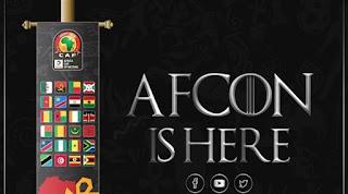 بث مباشر قرعة أمم أفريقيا 2019 اليوم الجمعة 12-4-2019