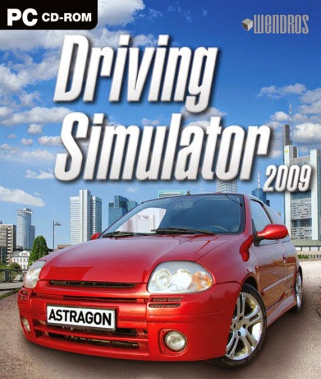 GameTricks24: City Car Driving Simulator PC Game Full